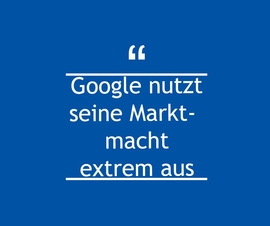 Google reagiert auf Milliardenbußgelder mit kurzer Abfrage beim Öffnen des Google Play Stores